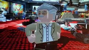 Lego Marvel Super Heroes adds Stan Lee, Howard the Duck ...