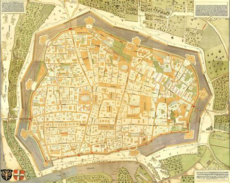 large detailed  map  vienna city  vienna city