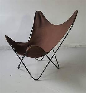 Hardoy Butterfly Chair : classic modernist hardoy butterfly chair sling knoll at 1stdibs ~ Sanjose-hotels-ca.com Haus und Dekorationen