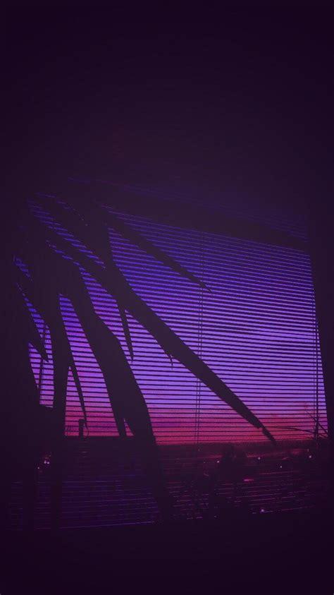 purple aesthetic wallpapers