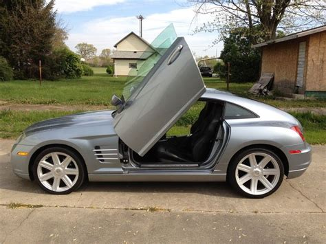 Chrysler Crossfire Grill by 25 Best Ideas About Chrysler Crossfire On