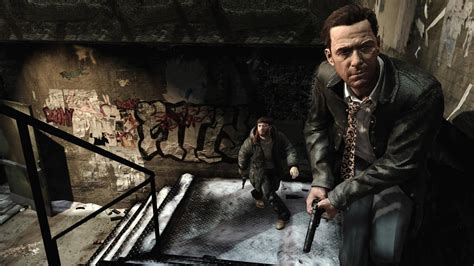 Max Payne 3 Steam Cd Key For Pc Buy Now
