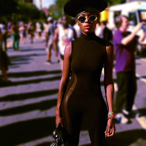 afropunk  show stopper  ruly