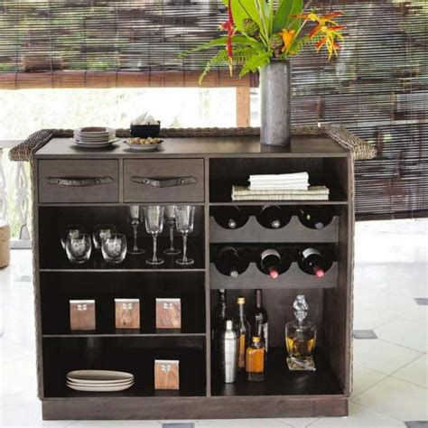 Modern Home Mini Bar Ideas by Small Home Bar Ideas And Modern Furniture For Home Bars