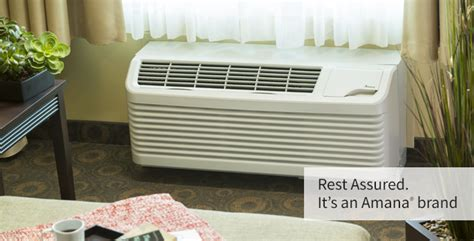 amana ptac heating  air conditioning solutions