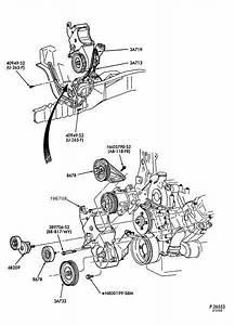 1997 F350 7 3 Power Steering Hose Part Number Neeeded - Diesel Forum