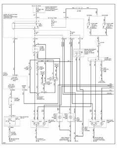 2005 Hyundai Elantra Parts Schematic