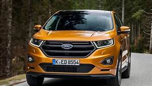 Ford Edge 2017 : ford edge 2017 upscale sport utility vehicle suv delivers premium levels of comfort youtube ~ Medecine-chirurgie-esthetiques.com Avis de Voitures
