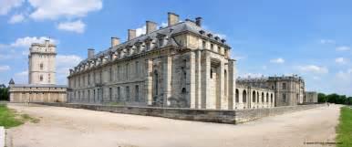 chateau design photo château de vincennes