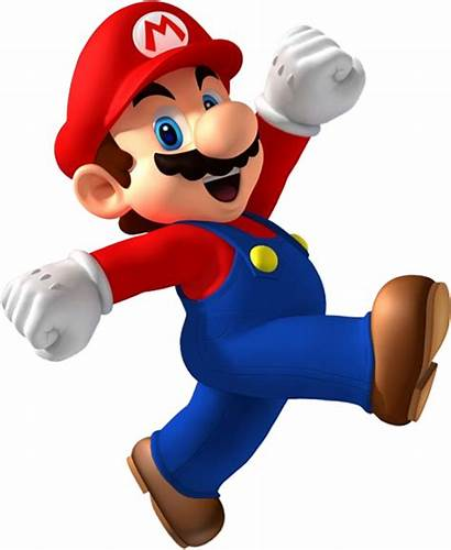 Mario Facts Surprising Dudepins Character Games