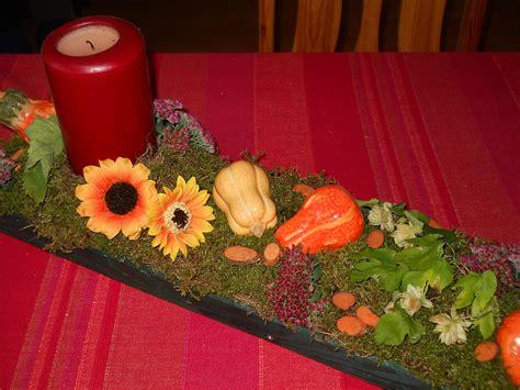 Herbstdekoration Basteln  Trends In 2012? Hausgartennet