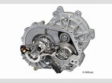 GKN unveils new electric powertrain systems The Engineer