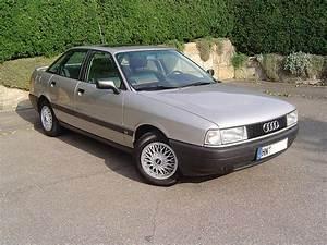 Audi 80 Tdi    1 Photo And 74 Specs    Autoviva Com