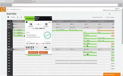 Pms Hotel System Management Property Djubo Cloud
