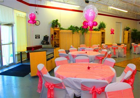 Kids Birthday Party Room At Home Design Concept Ideas