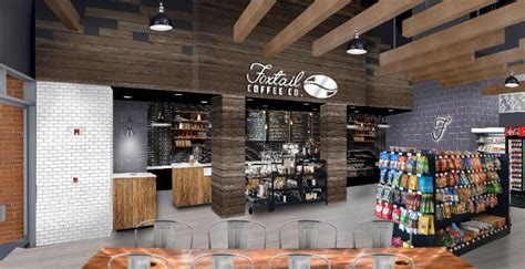 Foxtail Café To Open In The Ucf Bookstore This Summer
