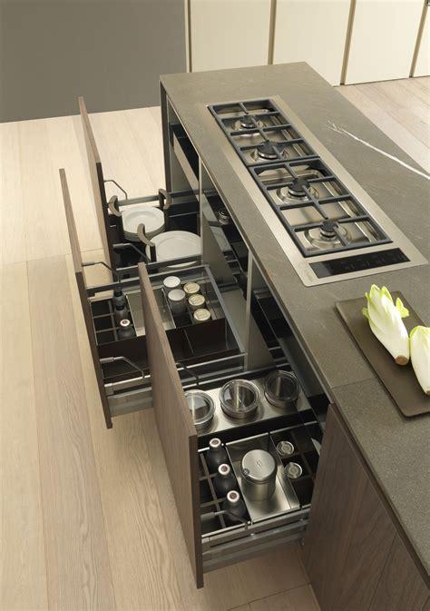 moon gola pull  drawers  organizational components tecnorock kit  dividers