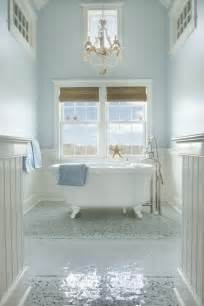 bathroom color decorating ideas 44 sea inspired bathroom décor ideas digsdigs