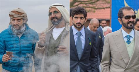 Conoce A Mohammed Bin Rashid Al Maktoum, Emir De Dubai