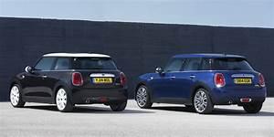 Mini Cooper 3 Porte : mini cooper 5 portes ~ Gottalentnigeria.com Avis de Voitures