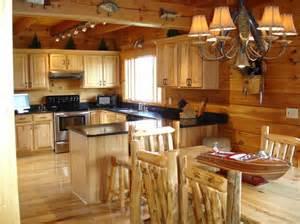 cabin kitchen ideas