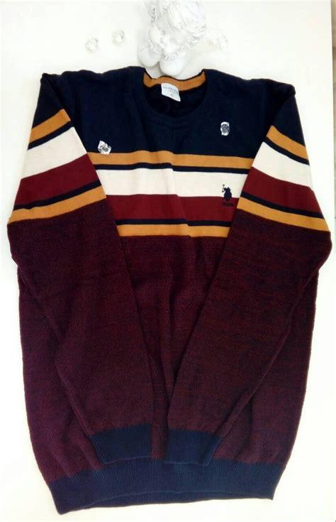 US Polo džemperi - Kupindo.com (50532193)