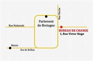 Bureau de change de Rennes OUEST CHANGE Bureau de change