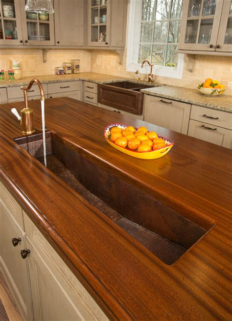 trough sink kitchen brass trough sink in kitchen island traditional 2952