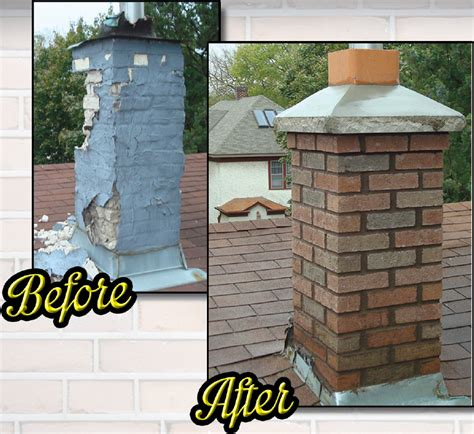 Chimney Repair  Dr Sweep, Inc