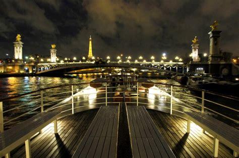 Bateau Mouche Don Juan Ii by Les Yachts De Paris