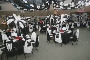 Roaring 20s Theme Party Decorations