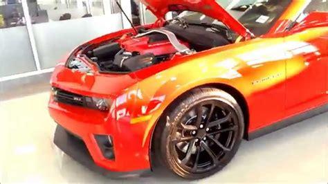 Camaro Z28 Vs Zl1 by 2014 Camaro Hennessey Hpe600 Vs Z28 Vs Zl1