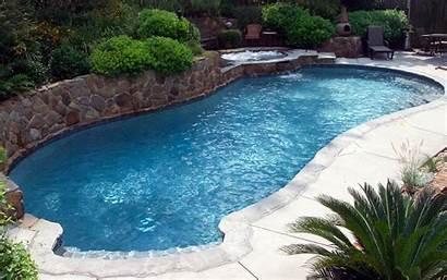 Pool Carolina South Designer Residential Pools Spas
