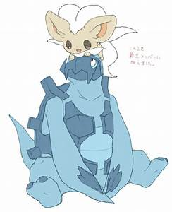Pokemon Carracosta Para Pintar Imgenes Mil