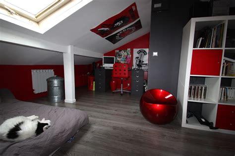 Chambre Ado Garcon Design Deco Chambre Ado Garcon Design