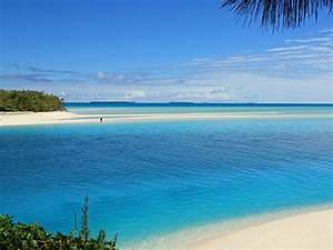Voyage En Nouvelle Caldonie Geofr