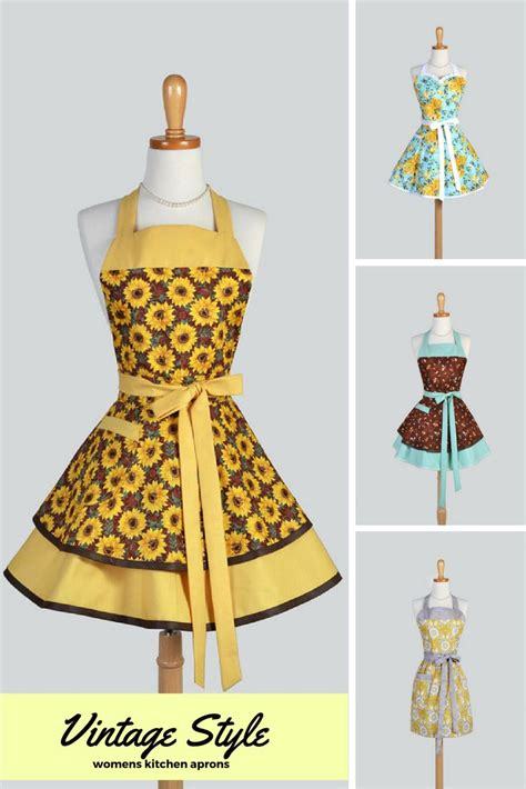 Kitchen Aprons For by 841 Best Aprons Images On Aprons Pinafore