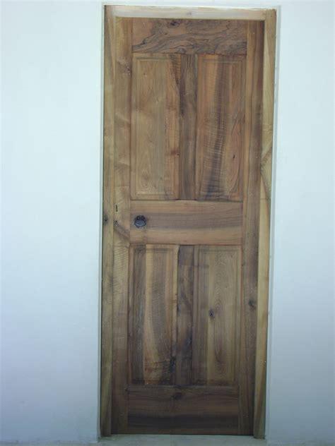 porte d entree en bois pas cher wasuk