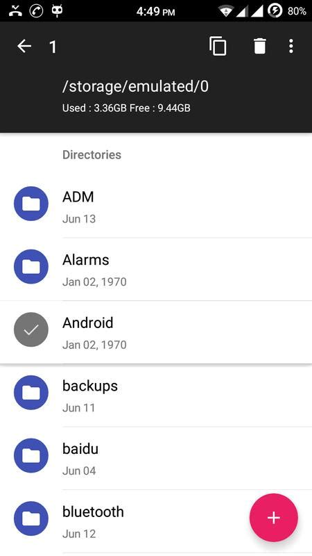 amaze file manager apk   tools app