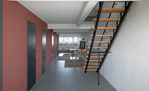 Corbusier Haus Berlin : interiors corbusierhaus duplex by joerg aldinger 2017 06 01 architectural record ~ Markanthonyermac.com Haus und Dekorationen