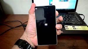 Cara Memperbaiki Hp Xiaomi Mi4i Yang Bootloop    Restart