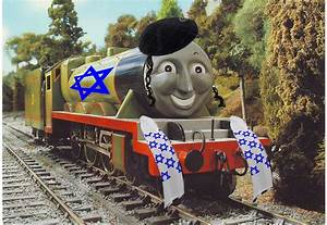 Henry is a jew | Thomas the Tank Engine | Know Your Meme