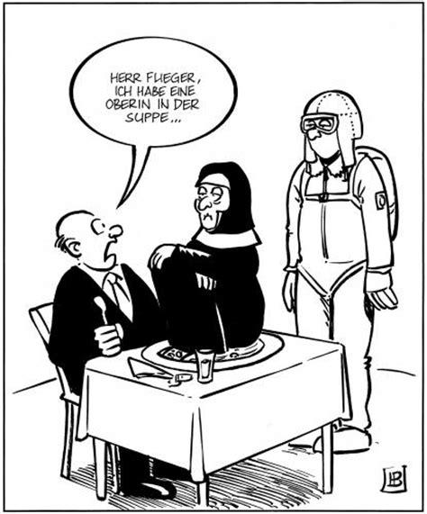 oberin von harm bengen medien kultur cartoon toonpool