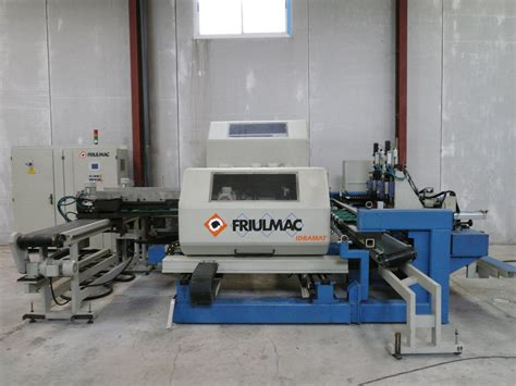 machines that friulmac idramat tenoning machine exapro