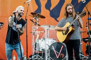 Maroon 5, Usher, Alabama Shakes headline Jazz Fest Day 2 ...