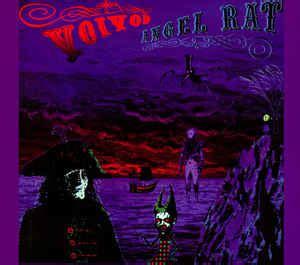 Voivod*  Angel Rat (cd, Album) At Discogs