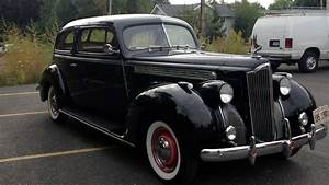1940 Packard 110 Business Coupe | T122 | Chicago 2015