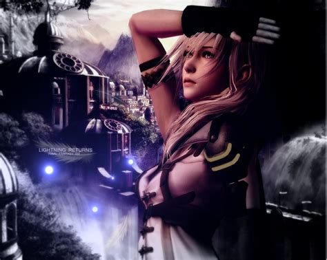 lightning returns final fantasy xiii by lightfarron17 on