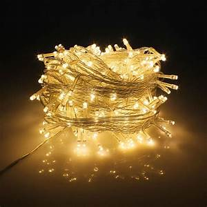 Lichterkette Eisregen Außen 10m : 1 warmwei 10m 100 led eisregen lichterkette eiszapfen weihnachtsleuchte au en ebay ~ Buech-reservation.com Haus und Dekorationen