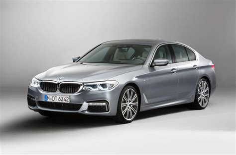 bmw  series officially revealed  exclusive